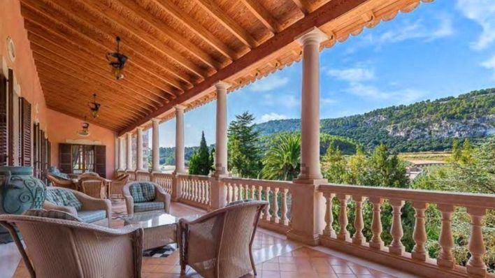 Tres de las cinco casas más caras de España están en Mallorca