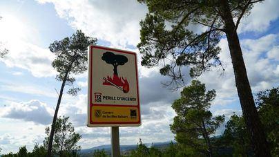 Medi Ambient asesorará a los ayuntamientos de Mallorca en prevención de incendios