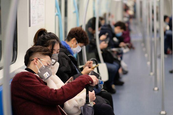 Estiman que Wuhan tenía más de 12.000 casos cuando se cerró, frente a los 422 confirmados