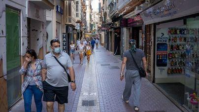 200.00 euros para reactivar el pequeño comercio en los municipios de Baleares