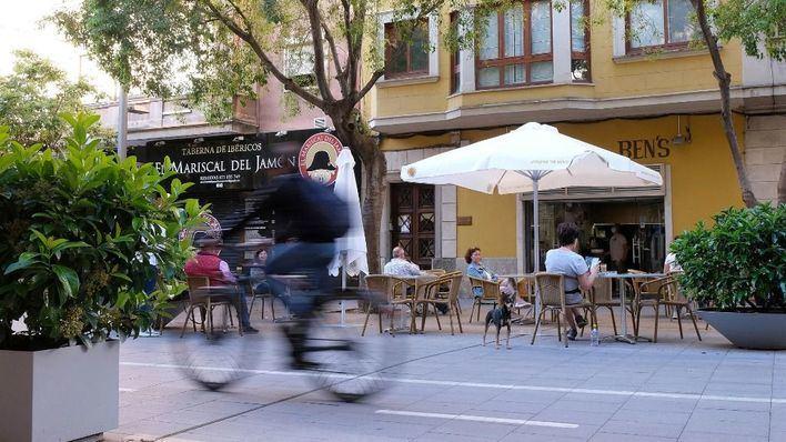 Restauración CAEB pide que se mantengan los aforos de los bares, restaurantes y cafeterías