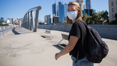 Melbourne supera el pico de contagios del brote de coronavirus