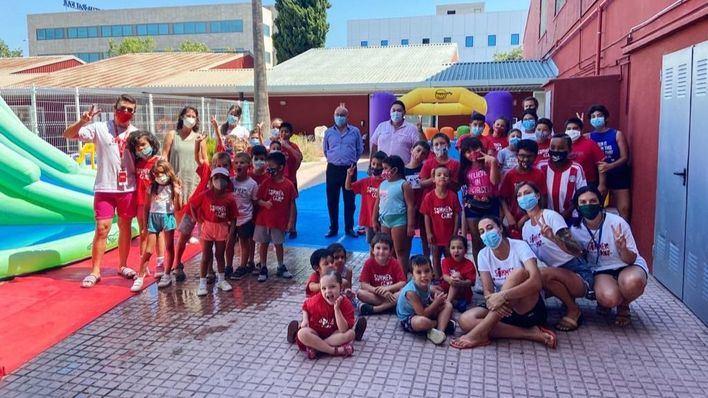 El ASIMA Summer Camp cierra con éxito su segunda edición