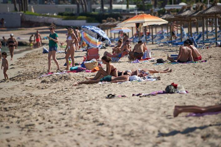 Alemania incluye a Baleares como zona de riesgo por Covid 19