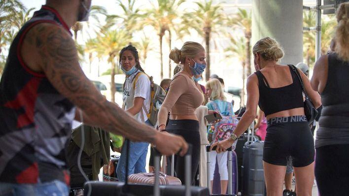 Holanda desaconseja también viajar a Baleares