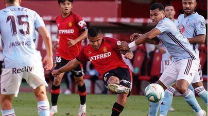 El Mallorca disputará tres partidos amistosos en Murcia de cara a completar su preparación