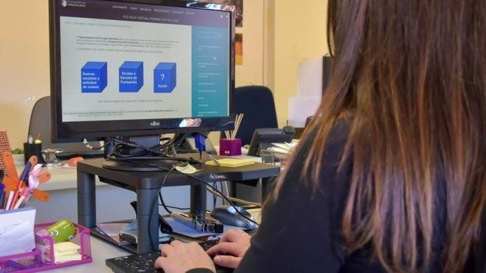 Advierten de la importancia de no olvidar las relaciones entre alumnos en la enseñanza online