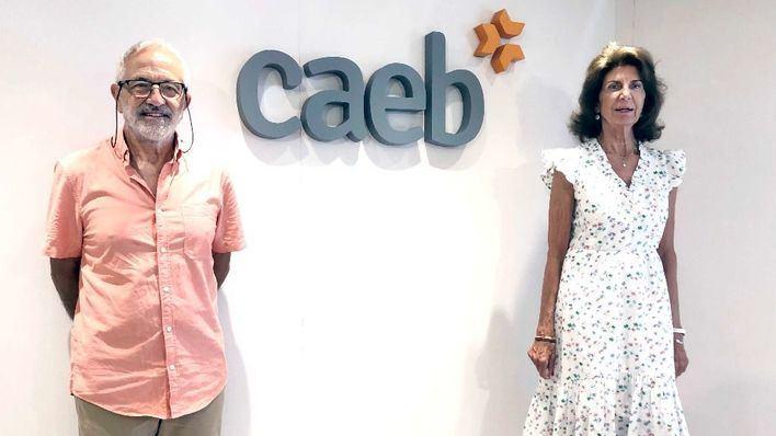 Los productores musicales de Baleares se unen a Caeb