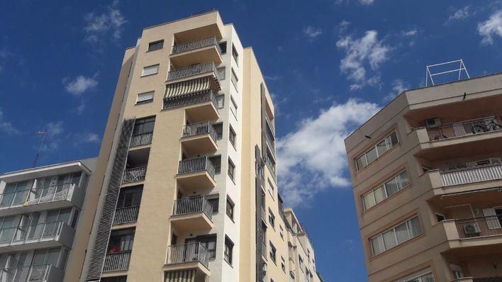El precio del alquiler de habitaciones compartidas en Palma baja un 7 por ciento