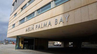 Salut reabre el Hotel Palma Bay para aislar a personas con coronavirus