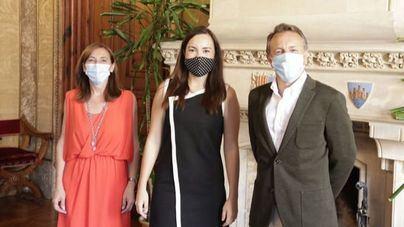 Ciudadanos exige pruebas PCR para todos los visitantes de las residencias en Mallorca