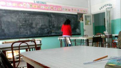 Coronavirus: Educació evaluará a más de mil docentes con enfermedades de riesgo antes del inicio de curso