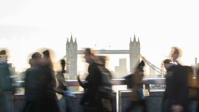 Pierden su empleo un 12 por ciento de los europeos que trabajaban en Londres
