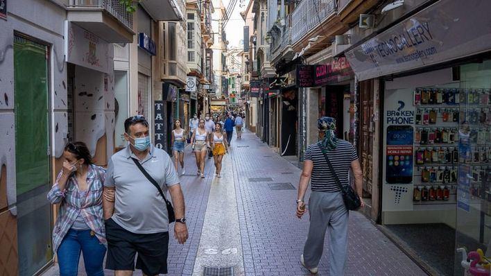 Aumentan un 50 por ciento las ayudas para la modernización del pequeño comercio de Baleares