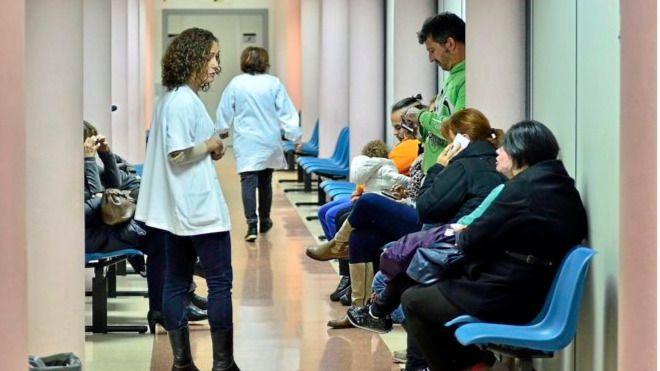 Los centros de salud de Mallorca, un polvorín a punto de explotar: 'Estamos desbordados'