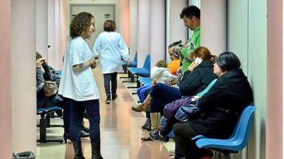 Los centros de salud de Mallorca, un polvorín a punto de explotar: