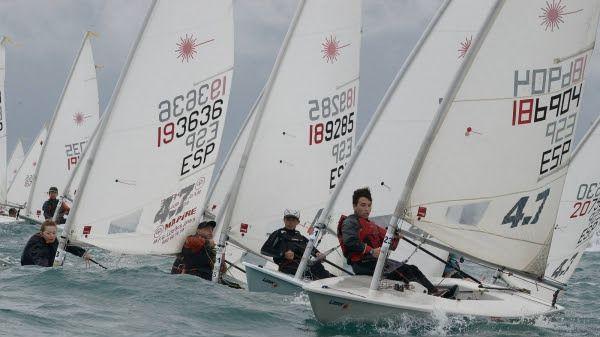 El Covid deja a Palma sin el campeonato mundial de vela de la clase Finn Gold Cup 2020