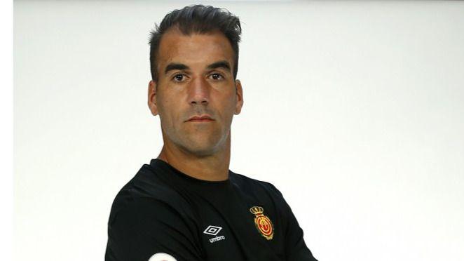 Reina amplía su vinculación con el Real Mallorca hasta junio de 2022