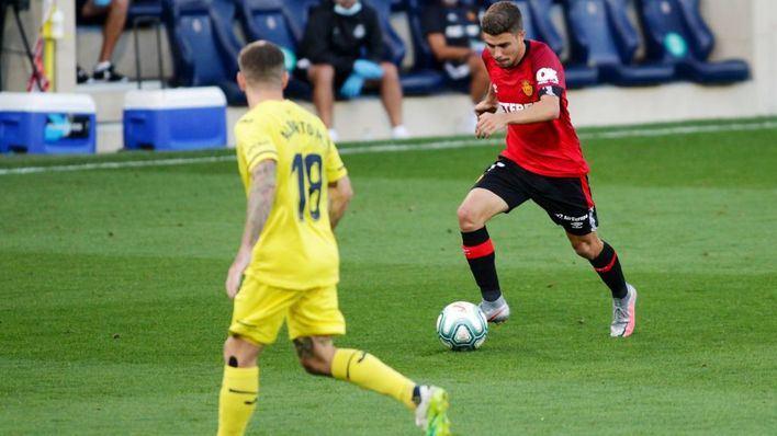 El Real Mallorca comenzará su nueva andadura en Segunda División el segundo fin de semana de septiembre