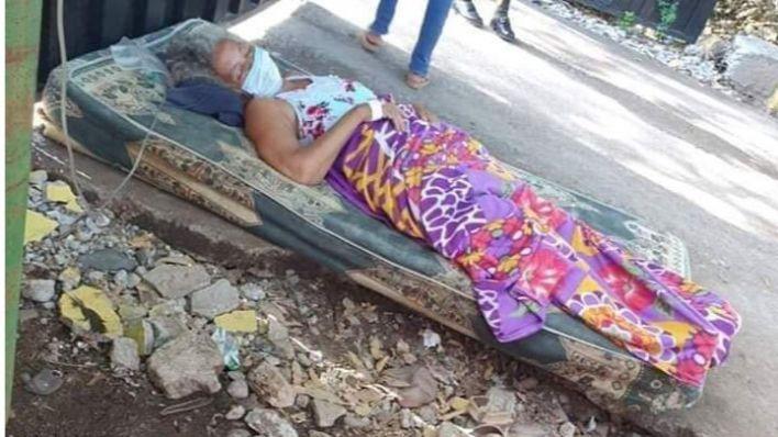 Las tramas de corrupción restan eficacia a la lucha contra la pandemia en Honduras