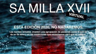 El Club Nàutic de s'Arenal, nuevo promotor de Sa Milla, con edición virtual a beneficio de Cáritas