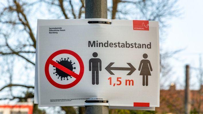 Alemania suma más de 1.700 contagios de coronavirus volviendo a niveles de abril