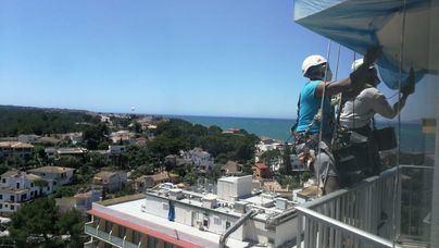 La Seguridad Social pierde 28.436 afiliados extranjeros en Baleares