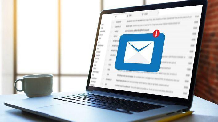 Gmail y Drive sufren caídas intermitentes a nivel mundial