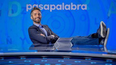'Pasapalabra' triunfa en Baleares con un 23,6 por ciento de audiencia