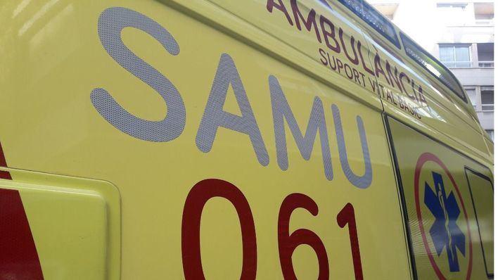 Dos muertos en una colisión entre un coche y una moto en Santanyí