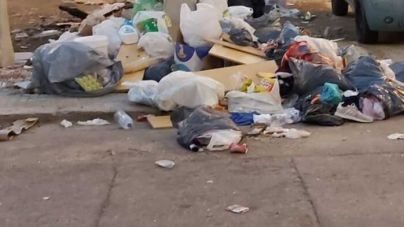 Convocan huelga de recogida de basura en Son Servera