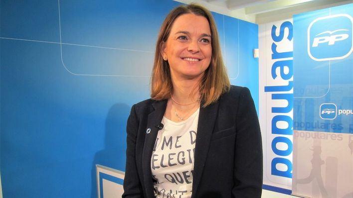 Marga Prohens defiende una oposición