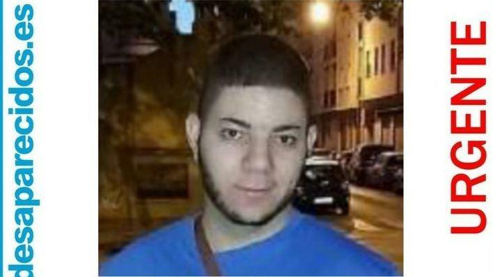Hallado en buen estado el joven de 21 años desaparecido desde el jueves en Palma