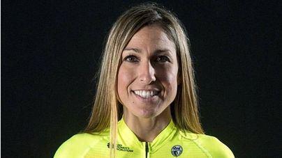 La mallorquina Mavi García logra el primer puesto en el Campeonato CRI-Élite femenino