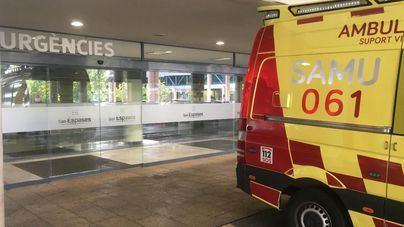 Un hombre sufre traumatismo craneal y raquídeo tras caer desde 6 metros en Sóller