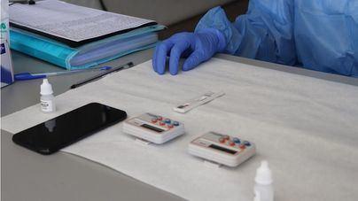 En tres semanas se han disparado los casos de coronavirus en residencias de Baleares