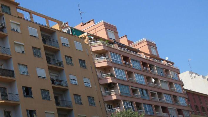 El precio del alquiler baja un 0,8 por ciento en Baleares