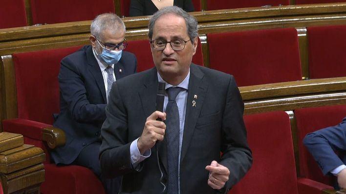 Catalunya prohíbe las reuniones de más de diez personas