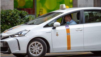 El sector del taxi vaticina el peor invierno de los últimos 20 años