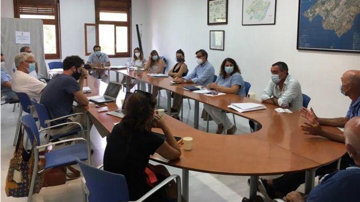 El GOB reclama al Consell de Mallorca la retirada del proyecto de la Ronda Nord de Inca
