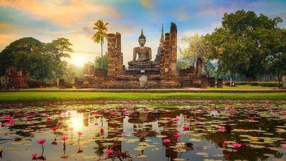 El turismo se hunde un 71 por ciento en Tailandia por el coronavirus