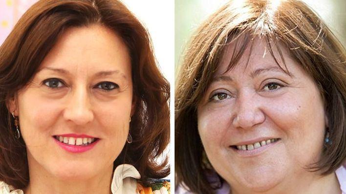 Carmen Palomino, nueva directora de Funció Pública