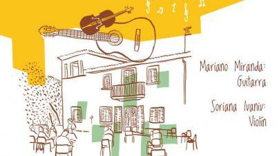 Rotary Club Palma Almudaina pone en marcha 'Concierto Pro-Menús Solidarios' en Ca'n Tàpera