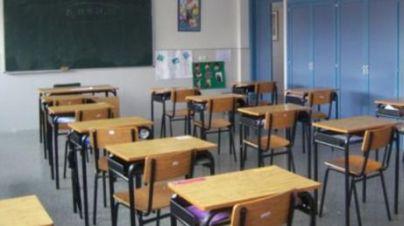 'El curso escolar debe iniciarse con normalidad, no hay otra hoja de ruta'