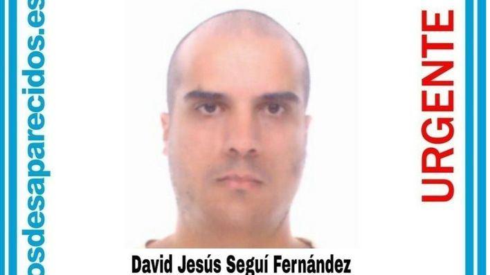 Alertan sobre la desaparición de un hombre de 35 años en Palma