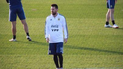 Messi pide por burofax al Barça que le permita abandonar el club de forma inmediata
