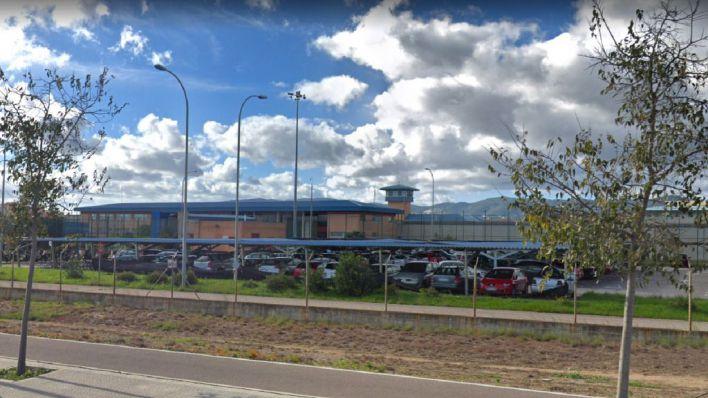 Interior suspende durante 21 días las comunicaciones íntimas en la prisión de Palma
