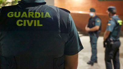 Cinco detenidos en un gran operativo antidroga en Ibiza