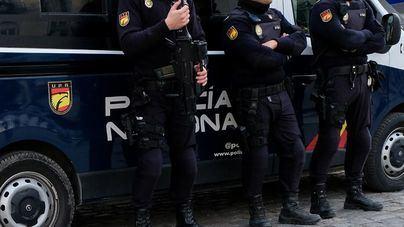 Dos detenidos por robar un reloj valorado en 70.000 euros en Ibiza