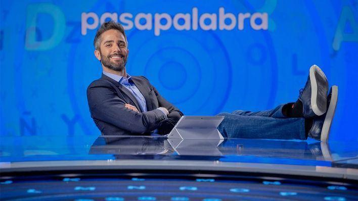 'Pasapalabra' arrasa en Baleares con un 25,1 por ciento